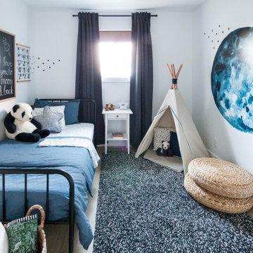 Shawnessy Boy's Room