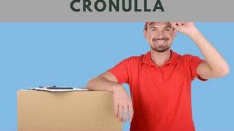 Removalists Cronulla