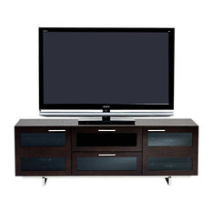 Avion II TV Stand Triple-Wide By BDI Espresso