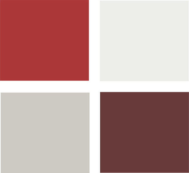 Palatable Palettes 8 Great Kitchen Color Schemes