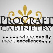 Procraft Cabinetry Dallas's photo
