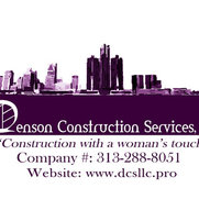 Denson Construction Services, LLC's photo