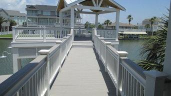 Pirates Cove Boat House