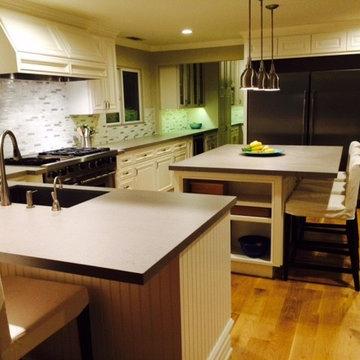 Kitchen - Lemon Heights, CA