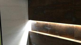 Frankston Bathroom Lights