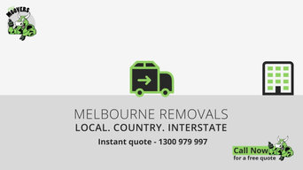 Removalists Campbelltown