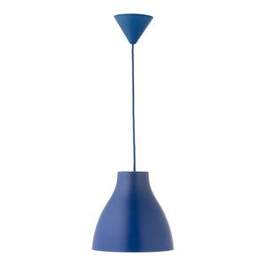 Pop PVC Pendant Lamp, Blue