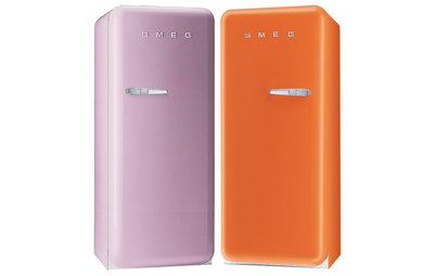 Guest Picks: Pink and Orange