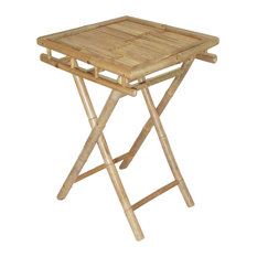 Table Bamboo Short