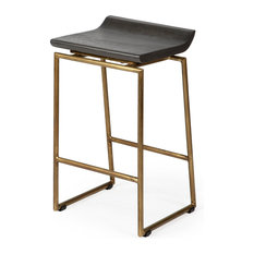 Givens I Bar Stool Short