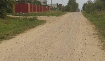 Продажа участка в деревне Колосово