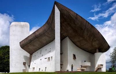 名作建築:コルビュジエのモダニズム建築遺産、8作品の誕生秘話