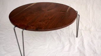 Forty-One Coffee Table