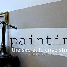 DIY Decorating Tips & Tricks