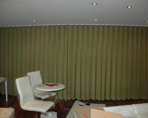Ravelson Terrace Apartments - Curtain Poles