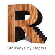 Stairways by Rogers's photo