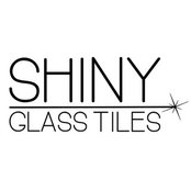 Foto di Shiny Glass Tiles