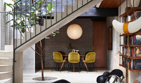 Winners of the 2019 Australian Interior Design Awards