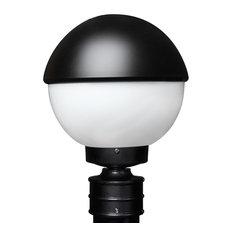 Costaluz 3078 Series Post, Black