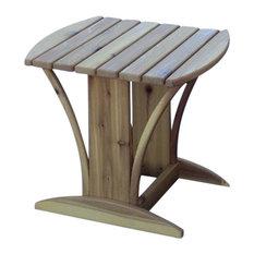 Adirondack Cedar Chairs Llc Fancy Table Coffee Tables