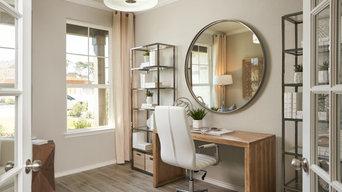 Interior Photoshoot for a San Antonio Home Builder