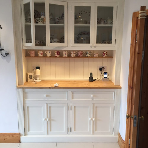 build in kitchen dresser - Kitchen Dresser