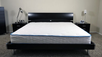The Best Mattress for Stomach Sleepers 2019