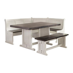 Sunny Designs, Inc. - Carriage House Breakfast Nook - Dining Sets