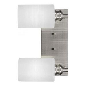 Toltec Company 1162-BN-4061 Bathroom Lighting