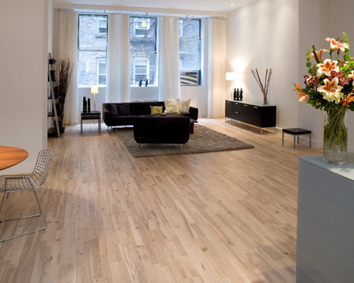 Homes With Junckers Flooring