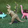 DIY Prehistoric Planters That Bring Dinosaurs Back to Life