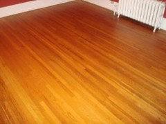 Semi Gloss Finish For Hardwood Floors