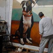 Foto de An Act of Dog