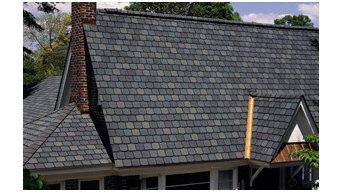 Past Roofing Projects