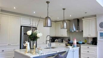 Cheshire Kitchen