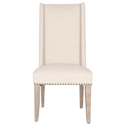 Farmhouse Dining Chairs by Orient Express Furniture