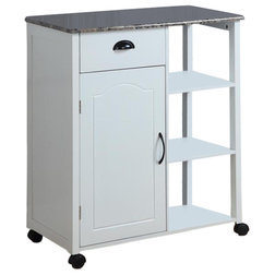 Kitchen Islands And Kitchen Carts by Pilaster Designs