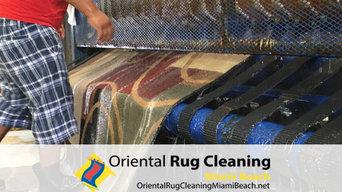 Oriental Rug Cleaning Miami Beach