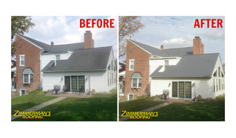 Before & After Pictures