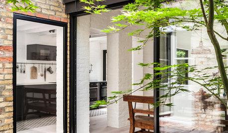 anbau zur architektur sch ner hausanbauten. Black Bedroom Furniture Sets. Home Design Ideas