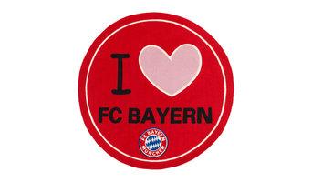Kinderteppiche FC Bayern