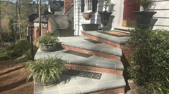 Porch & Step Renovation