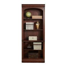 Junior Executive Open Bookcase