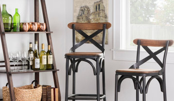 Highest-Rated Bar and Counter Stools