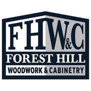 Forest Hill Woodwork & Cabinetry's photo