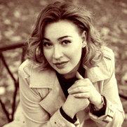 Natasha Shalimovas foto