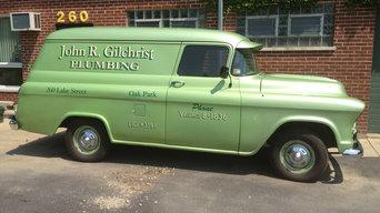 John R Gilchrist & Son Plumbing