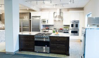 Viking Kitchen Showroom