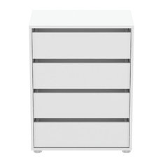 Blokty 4-Drawer Storage Cabinet