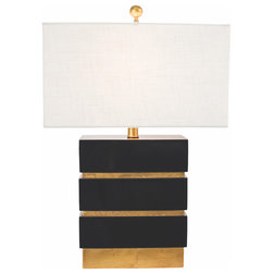 Contemporary Table Lamps by Couture Lamps